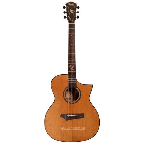 고퍼우드 i320RCE 어쿠스틱 기타