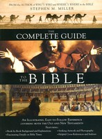 Complete Guide to the Bible (Paperback)