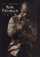 the rebirth of Kirk Franklin (수입 DVD)