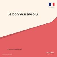 최고의 행복(전도지) - 프랑스어 10개 세트