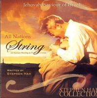 All Nations String (Instrumental) (2CD)