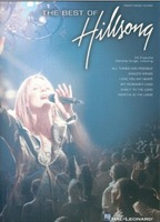 The Best of Hillsong (악보)