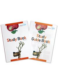 날자시리즈 Study Book (스터디노트)   부모코칭지도서