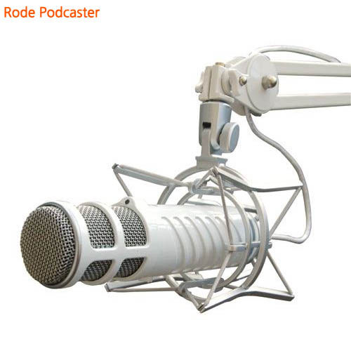 RODE PODCASTER 마이크