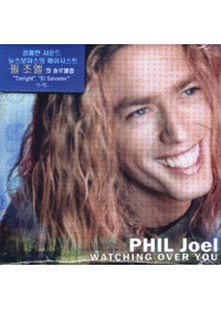 Phil Joel - Watching Over You (수입CD)