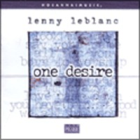 One Desire with Lenny leblanc (CD)