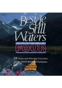 Beside Still Waters 잔잔한 물가로 4 (CD)
