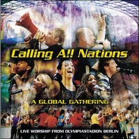 Calling All Nations 라이브 워십 in 베를린(CD)