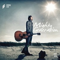 천관웅 3집  - Mighty Generation(CD)