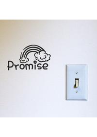 미니레터링- Promise (언약)