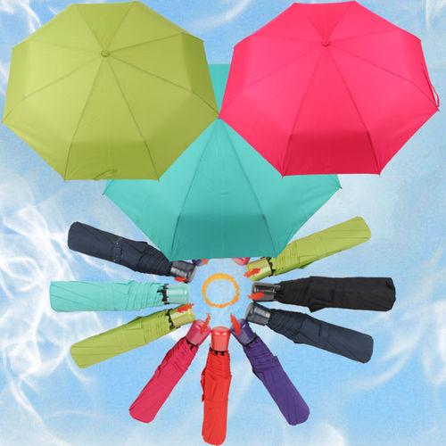 [BNS]쌩크로포드 3단 솔리드 우산(BHU0002)