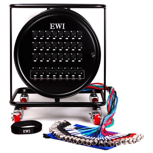 EWI RPPX-24-8 멀티케이블