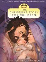 Christmas Story for Children (PB)