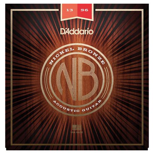 다다리오 NB1356 어쿠스틱 기타 스트링