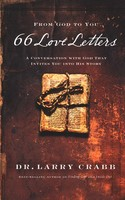 66 Love Letters: A Conversation with God That Invites You Into His Story - 하나님의 러브레터 원서 (Paperback)