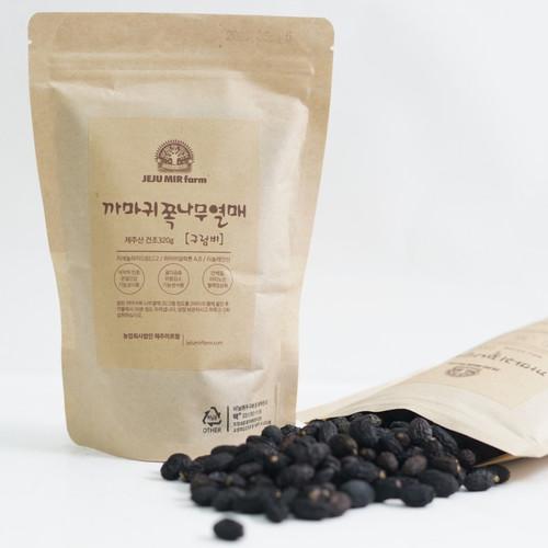 제주 의귀교회 정지영 집사의 말린 까마귀쪽나무열매 (320g)