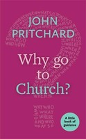 Why Go to Church?: A Little Book of Guidance (소프트커버)