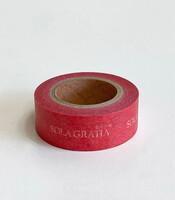 Sola Gratia(오직은혜)_Masking tape