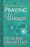 Power of a Praying Woman (Paperback)