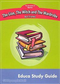 The Lion, the Witch and the Wardrobe - Study Guide