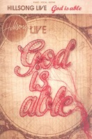 Hillsong Live - God Is Able (악보)