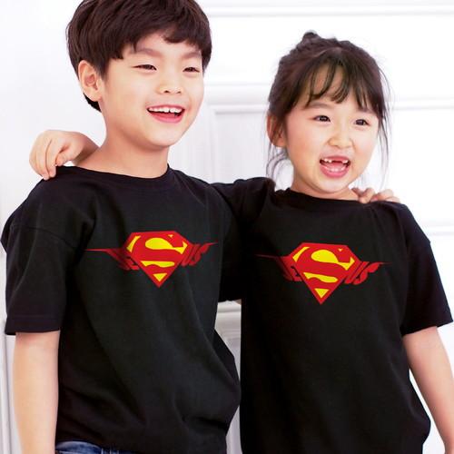 [갓키즈 티셔츠] 16_Super Jesus