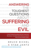 Answering the Toughest Questions About Suffering and Evil (PB)