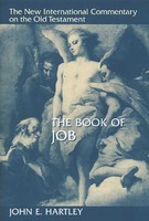 NICOT: Book of Job (HB)