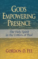 Gods Empowering Presence: The Holy Spirit in the Letters of Paul - 성령(고든 D. 피) 원서