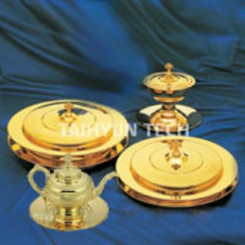 금 성찬기(THG-45 형) 세트 4종