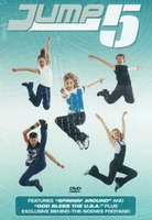 Jump 5 (수입 DVD)