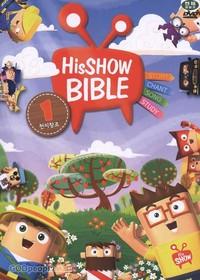히즈쇼 바이블 1 - 천지창조 (DVD)