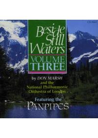 Beside Still Waters 잔잔한 물가로 3 (CD)
