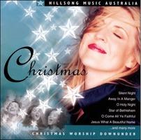 Hillsong - Jesus Christmas Worship Downunder (CD)