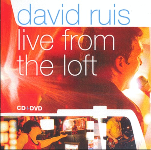 David Ruis - Live from the Loft (CD DVD)