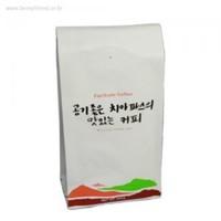 [비마프]기아대책공정무역커피_멕시코치아파스 맛있는원두200g(분쇄or홀빈)