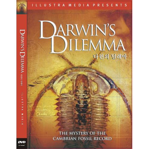 다윈의 딜레마 (DVD) : 캄브리아기 화석의 미스테리로 드러나는 진화론의 허구