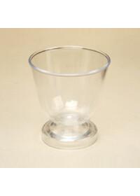 금, 알루미늄 성찬기용 플라스틱 잔(PCUP-3)