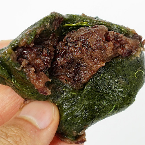 김은식 목사 벧엘떡집의 수리취 찹쌀떡 1.2kg