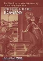 NICNT: Epistle to the Romans, the (HB)
