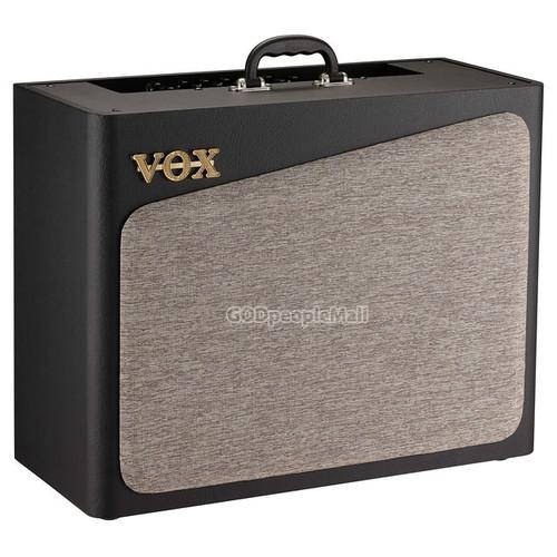 VOX AV60 아날로그 진공관 기타 앰프