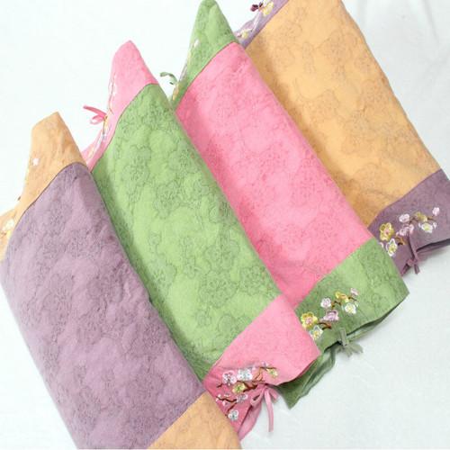 편백나무 베개