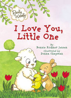 Really Woolly: I Love You, Little One (Board Book)