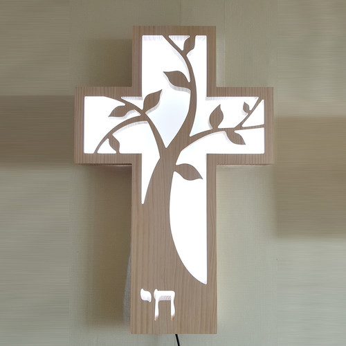 교회용 LED 생명나무 십자가