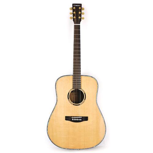 쟈마 WS-D100MR 어쿠스틱 기타
