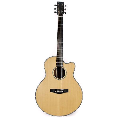 쟈마 WS-Z100MRC 어쿠스틱 기타