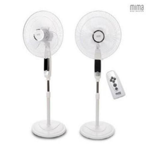 미마 16인치 리모컨 선풍기 MSF-RN1663 저소음