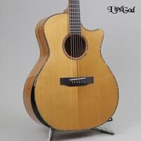 로그 2020 Hebron G7 어쿠스틱 기타