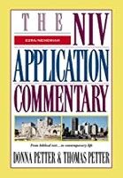 NIVAC: Ezra, Nehemiah  (NIV Application Commentary) (Hardcover)