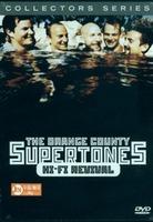 The Orange County Supertones - Hi-Fi Revival (DVD)